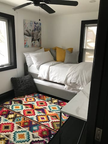 Bedroom 3 (Twin W/Twin Trundle)