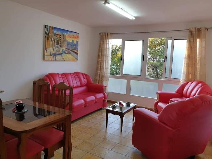 Linea vacation rental 1830