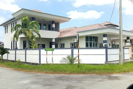 MD Happy Guesthouse Taiping - Taiping