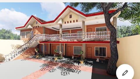 Siaton Plaza Residences R-Suite