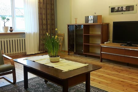 APARTEMENT in the Old Town heart - Klaipėda - Apartment