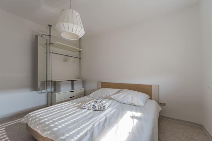 Elegantes Zimmer in Wiesloch bei SAP/Heidelberg - Wiesloch
