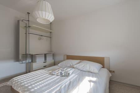 Elegantes Zimmer in Wiesloch bei SAP/Heidelberg - Wiesloch - Apartament