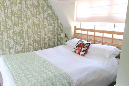 Chic double en-suite in Berkhamsted - Berkhamsted - 独立屋