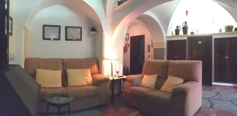 Casa rural El Vasar - Añora - Ev
