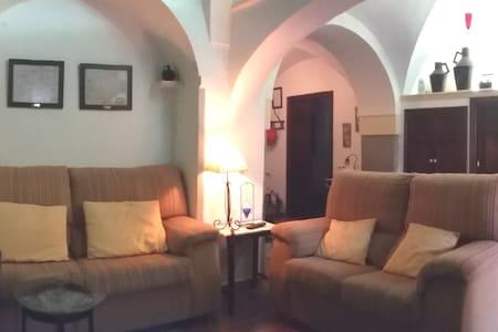 Casa rural El Vasar - Añora - 獨棟