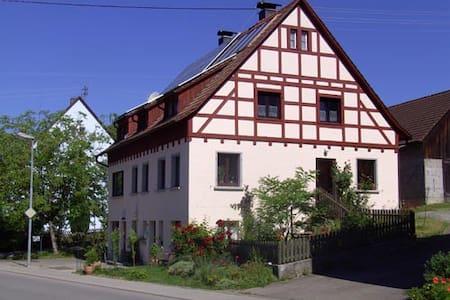 Studiowohnung im Haus 18 - Überlingen - Lejlighed