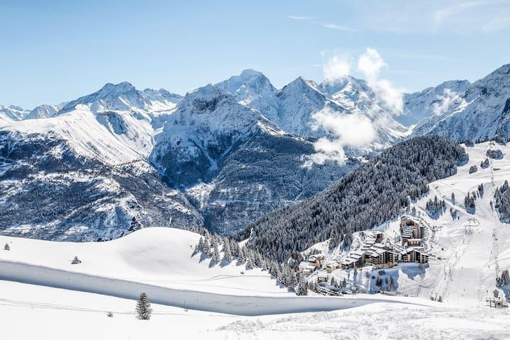 Location Appart Alpes D Huez