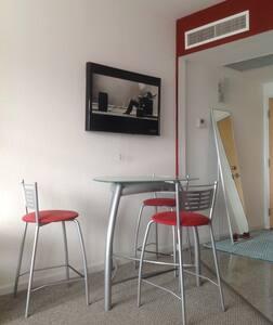 Cozy and comfy studio near beach - Miami Beach