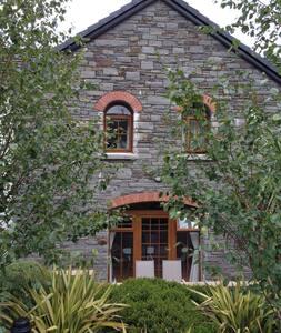modern Cushendall house - Explore Causeway coast