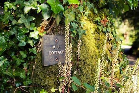 Cosy stone cottage set in 28 acres - Modbury - Haus