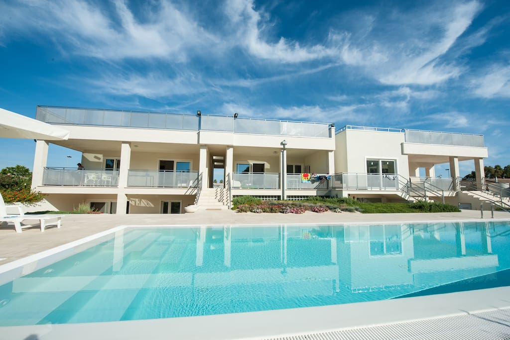 Appartamento al mare policoro appartamenti in affitto for Appartamenti sul mare barcellona