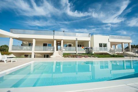 Apartment at the sea - Policoro