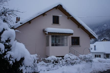 Village holiday home in Ventron - Ventron