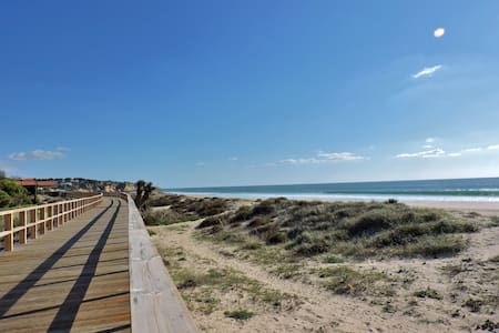 ❤ Beachfront Apartment 2 | Alvor - Portimao - Alvor - Wohnung