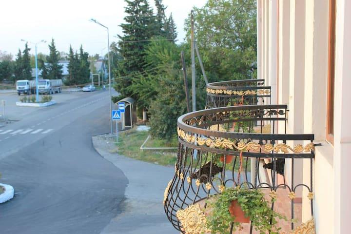 Ivanovka qonaq evi