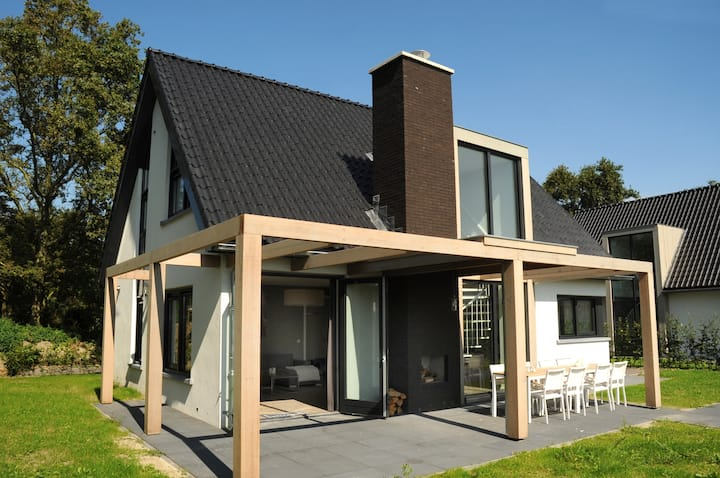 Holiday villas in Ouddorp