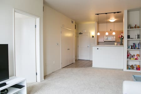 1-Bedroom Luxury Apartment - Pasadena - Apartamento