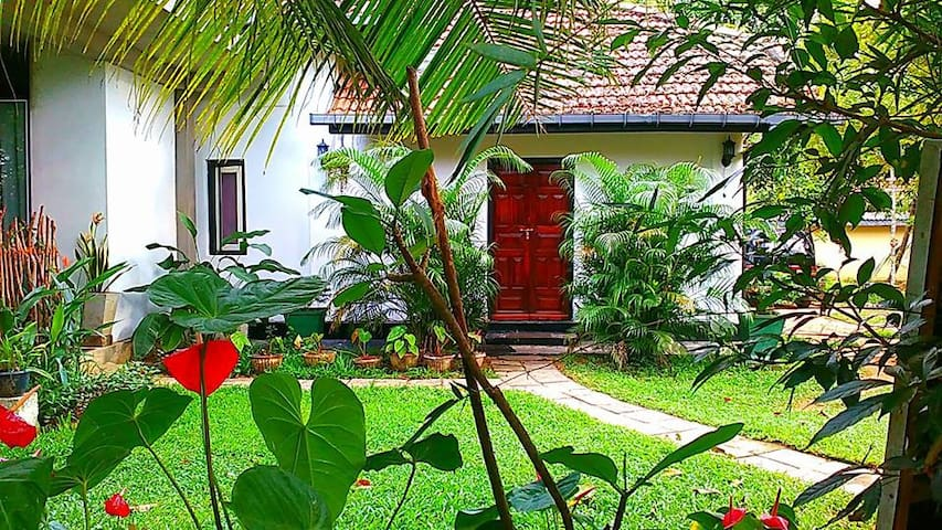Kalyani Home & Tours Weligama