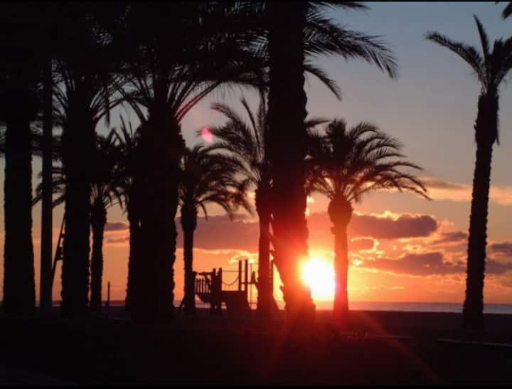 Beautiful Apartment 300m to the beach Costa Dorada