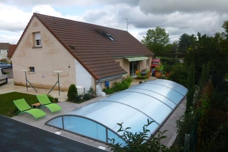 1 at 3 bedrooms - Fragnes - Ev