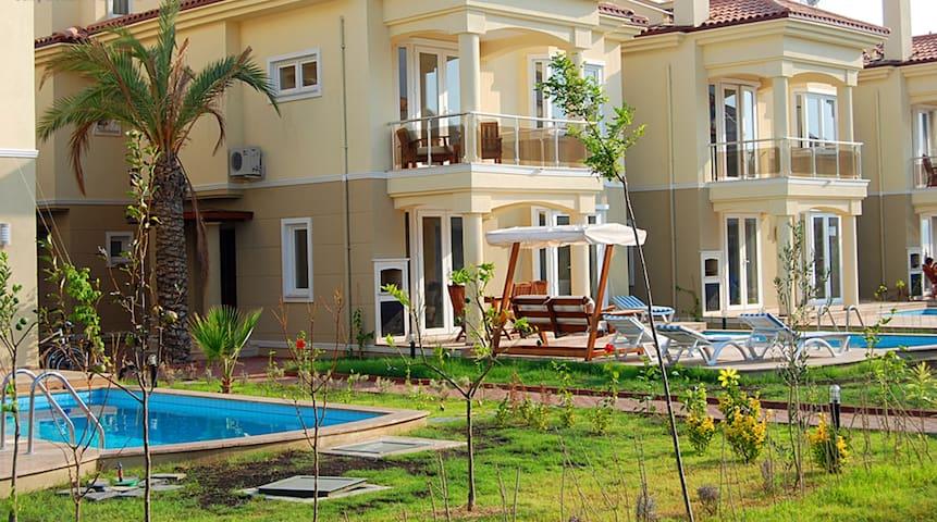 Fethiye Luxury Beach Villa 2024 - Fethiye - Casa