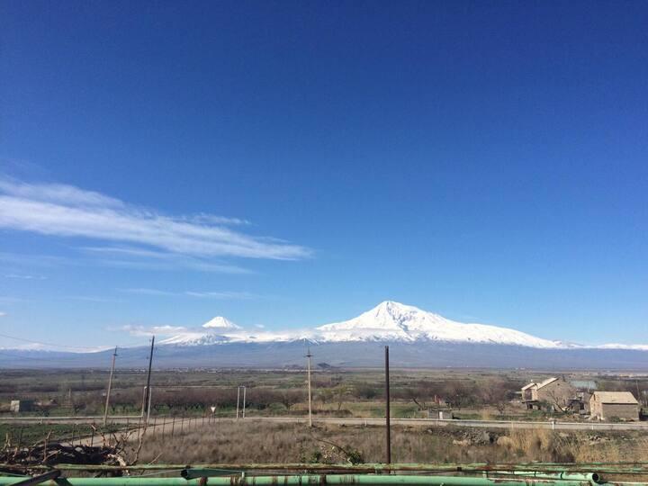 Villa de Ararat