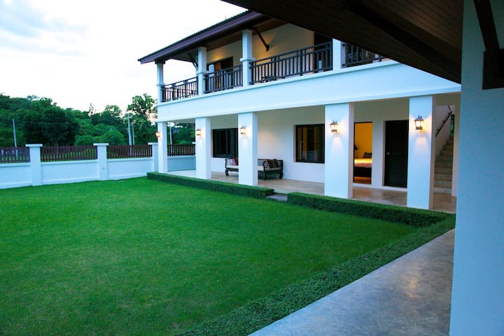 House on Chiang Mai Highland Golf  - Ban Sa Ha Khon
