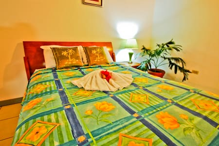 CoCo Rose Guest House with Beach - Saint John's