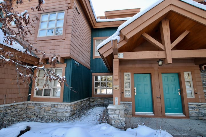 Riverbend Townhome 2 bedrooms