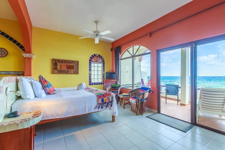Caribbean Casa ~ Casita Sonrisa Isla Mujeres, MX