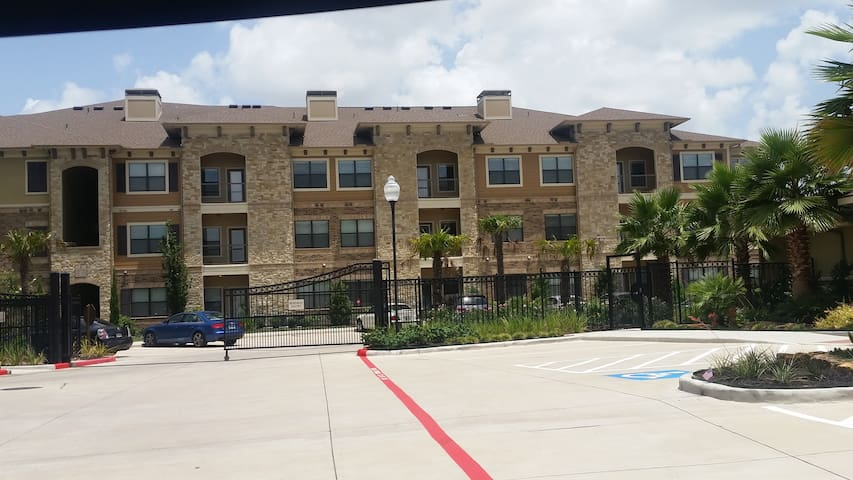Luxury Apartment in Richmond/Sugarland Area