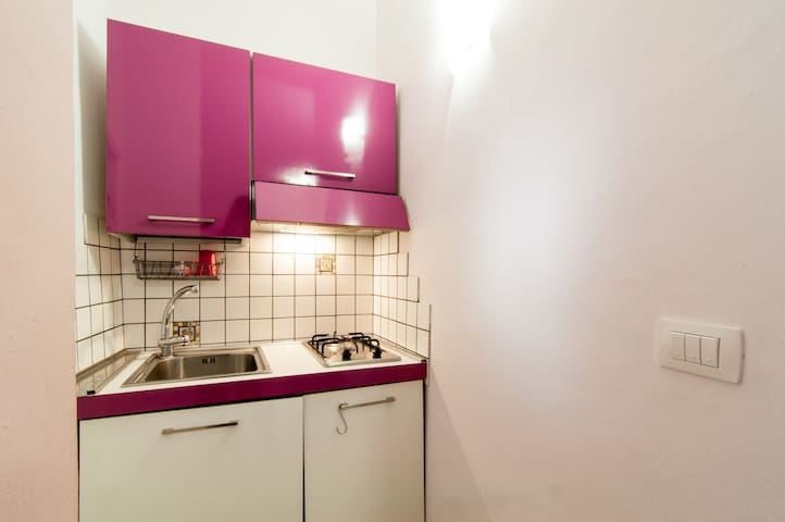 ORTIGIA appartamento indipendente
