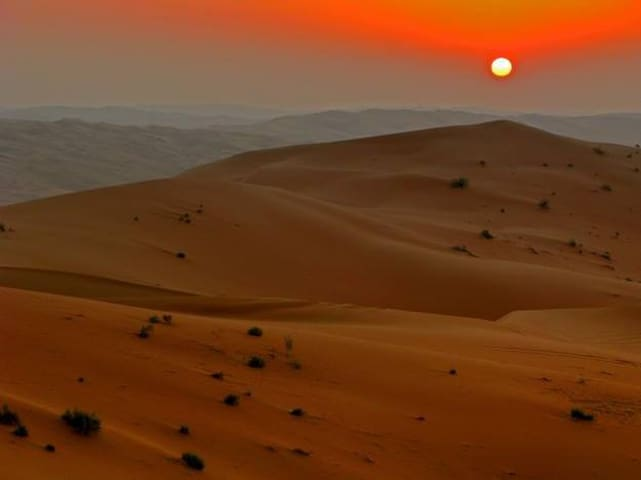 Dar Dreams - Merzouga - House
