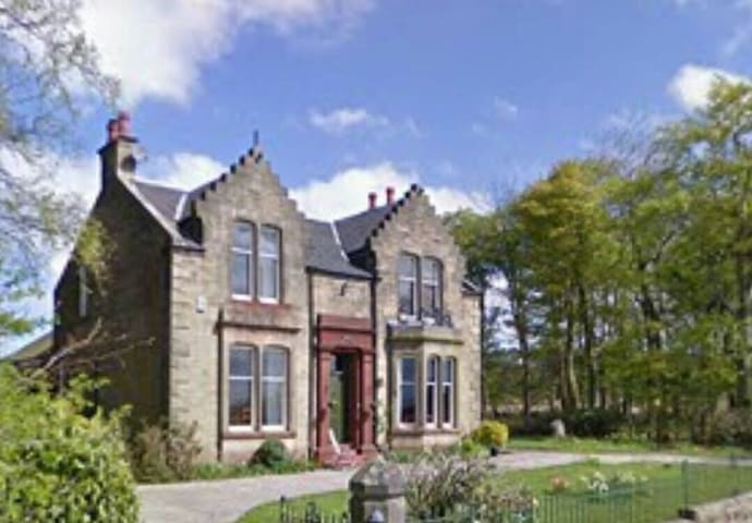 Charming Scottish country house - Shotts - House
