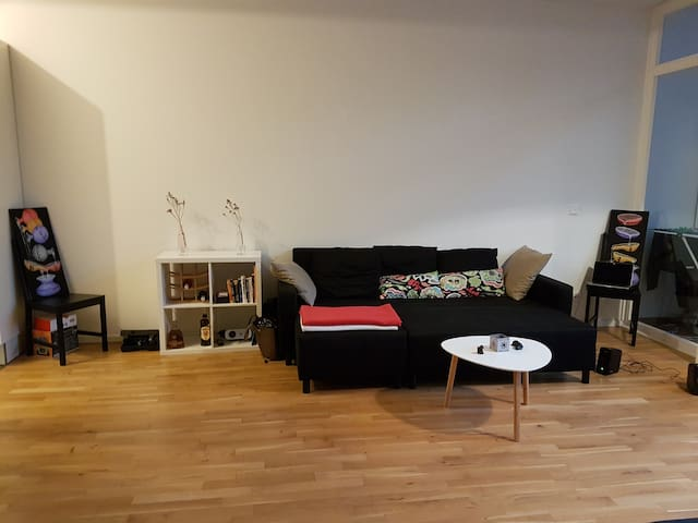 Cosy Studio Apartment in Berlin Mitte - Berlim - Apartamento