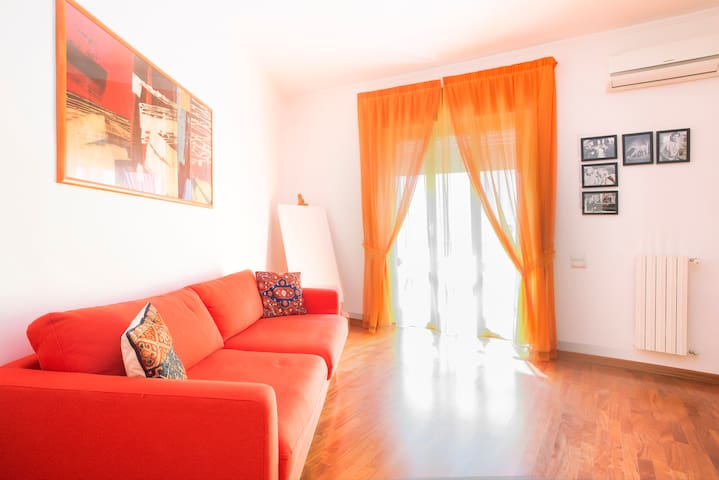 Santa Lucia Holiday House - Napels - Appartement