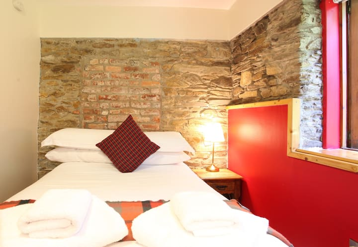 Moville Boutique Hostel - Comfort Twin Room