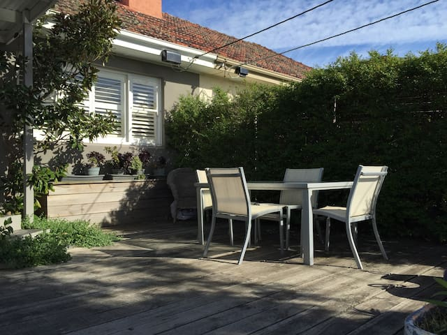 Stylish Bayside Home - Mornington