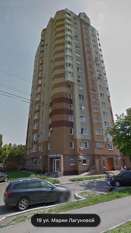 Квартира, Brovary