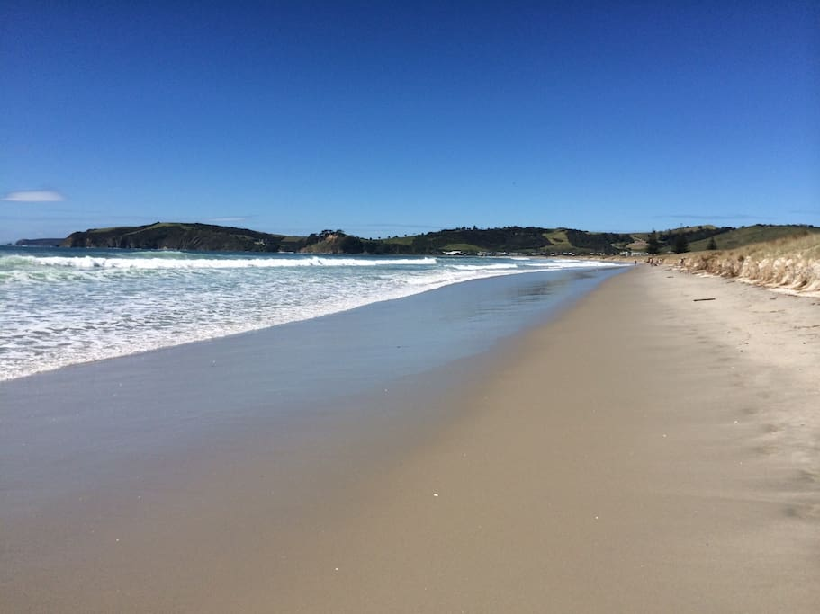 Best Beach Cafe Auckland
