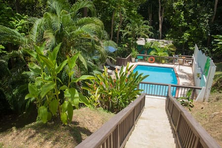 Punta Beach Villas, Spacious Studio