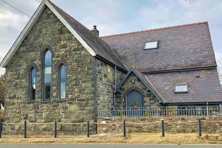 Little School House Ysgolfach Carnhedryn St Davids