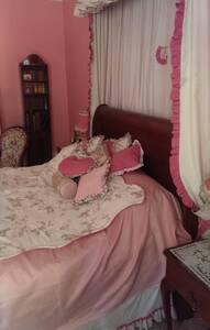 Double Bedroom Available - Talo