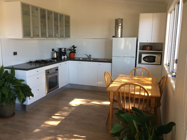 Charming house close to city centre - Highgate Hill - Casa