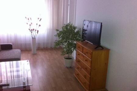 Modern, felszerelt, 2 háló+ nappalis lakás - Debrecen - 公寓