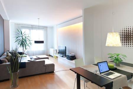 Greenview Design Apartment - Wien - Huoneisto