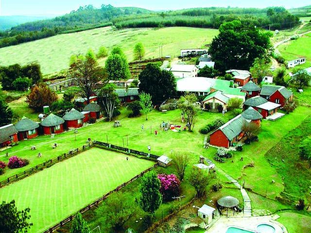 Ashtonvale Guest Farm D,B&B