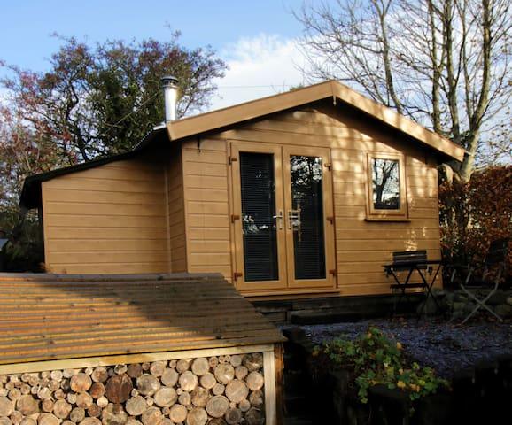 cabanwen, come & explore Snowdonia