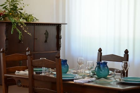 Appartamento Alta Marea - Foxi Lioni